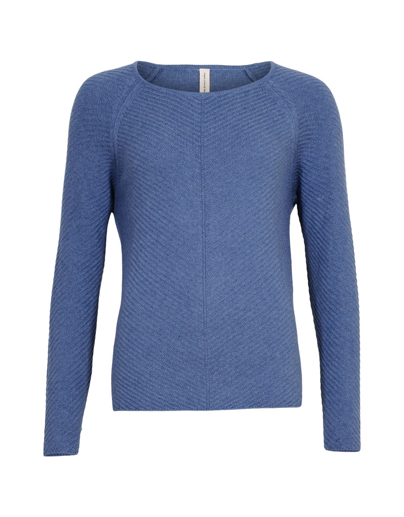 Skovhuus Organic Cotton Crewneck Sweater