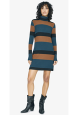 Sanctuary Sanctuary Larissa Turtleneck Dress