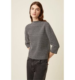 Great Plains Somme Knit High Neck Jumper