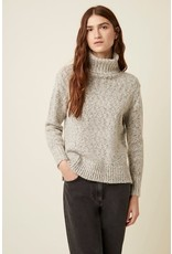 Great Plains Lys High Neck Jumper