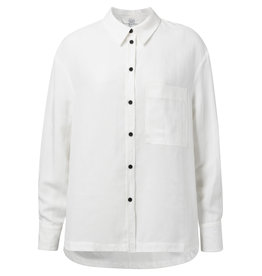 Yaya Yaya Buttondown Blouse
