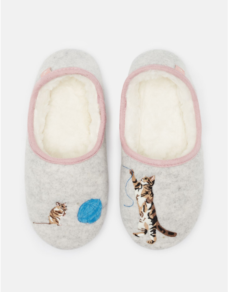 Joules Joules Slippet