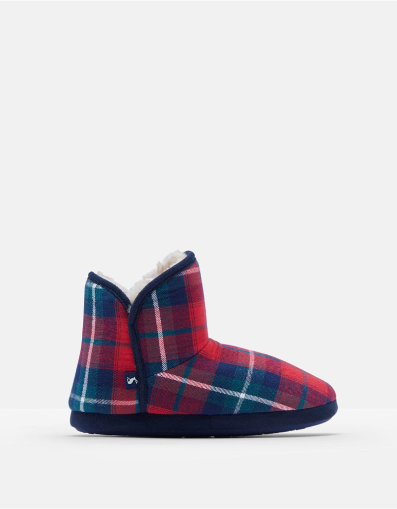Joules Joules Cabin Slipper