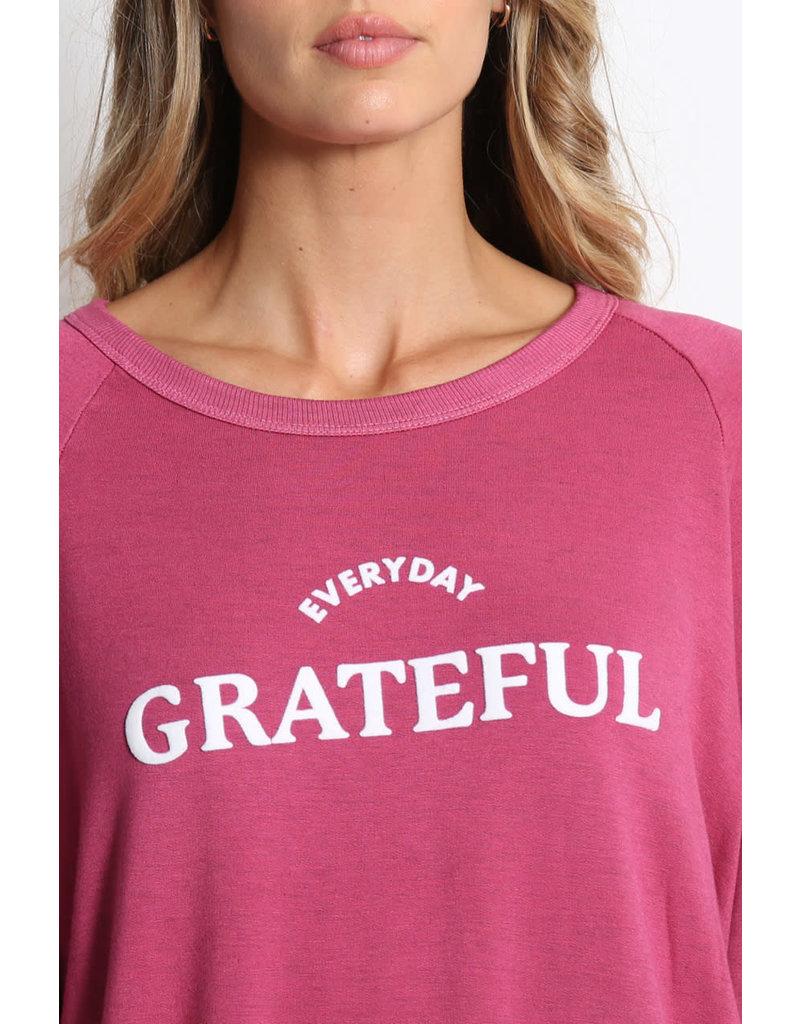 Good hYOUman Good hYOUman Dave - Everyday Grateful
