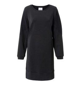 Yaya Yaya Round Neck Sweaterdress