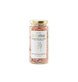 Kis-Met Salt Soak
