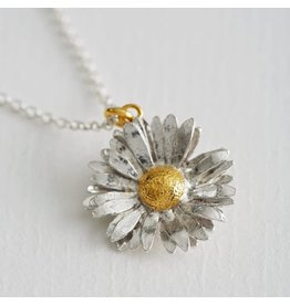 Alex Monroe Alex Monroe Big Daisy Necklace