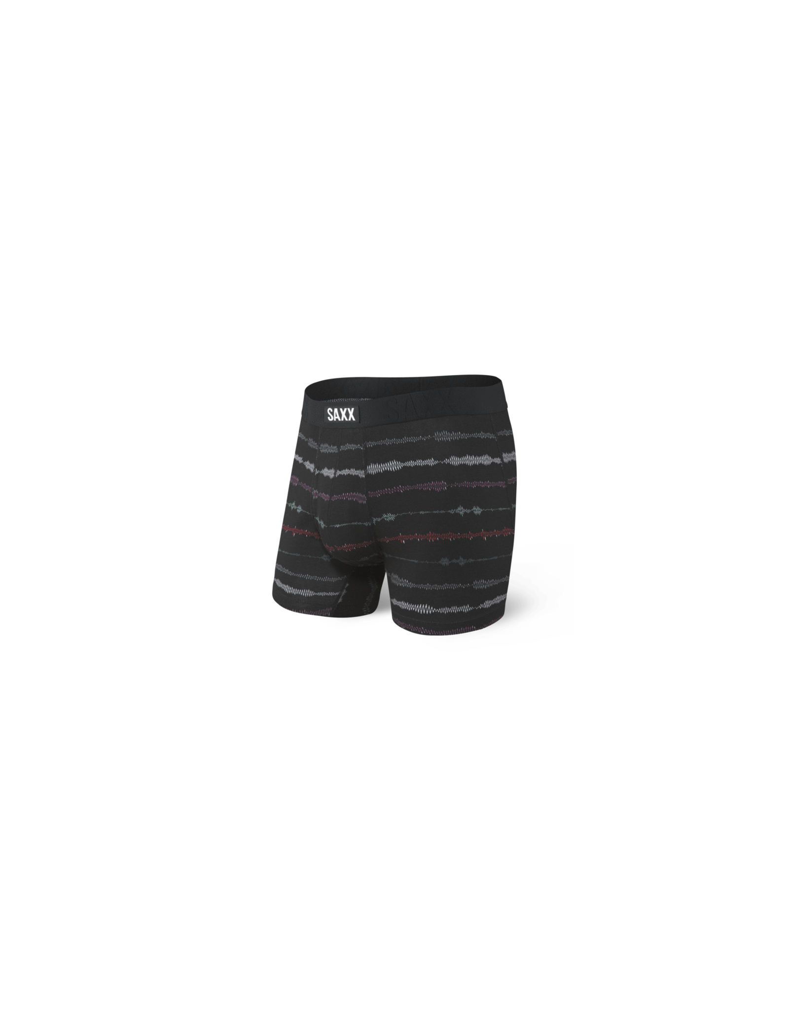 Saxx Saxx Undercover Boxer Brief Fly - Black Soundcrowd