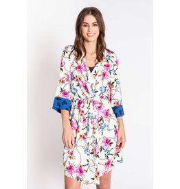 PJ Salvage PJ Salvage Love and Chains Robe