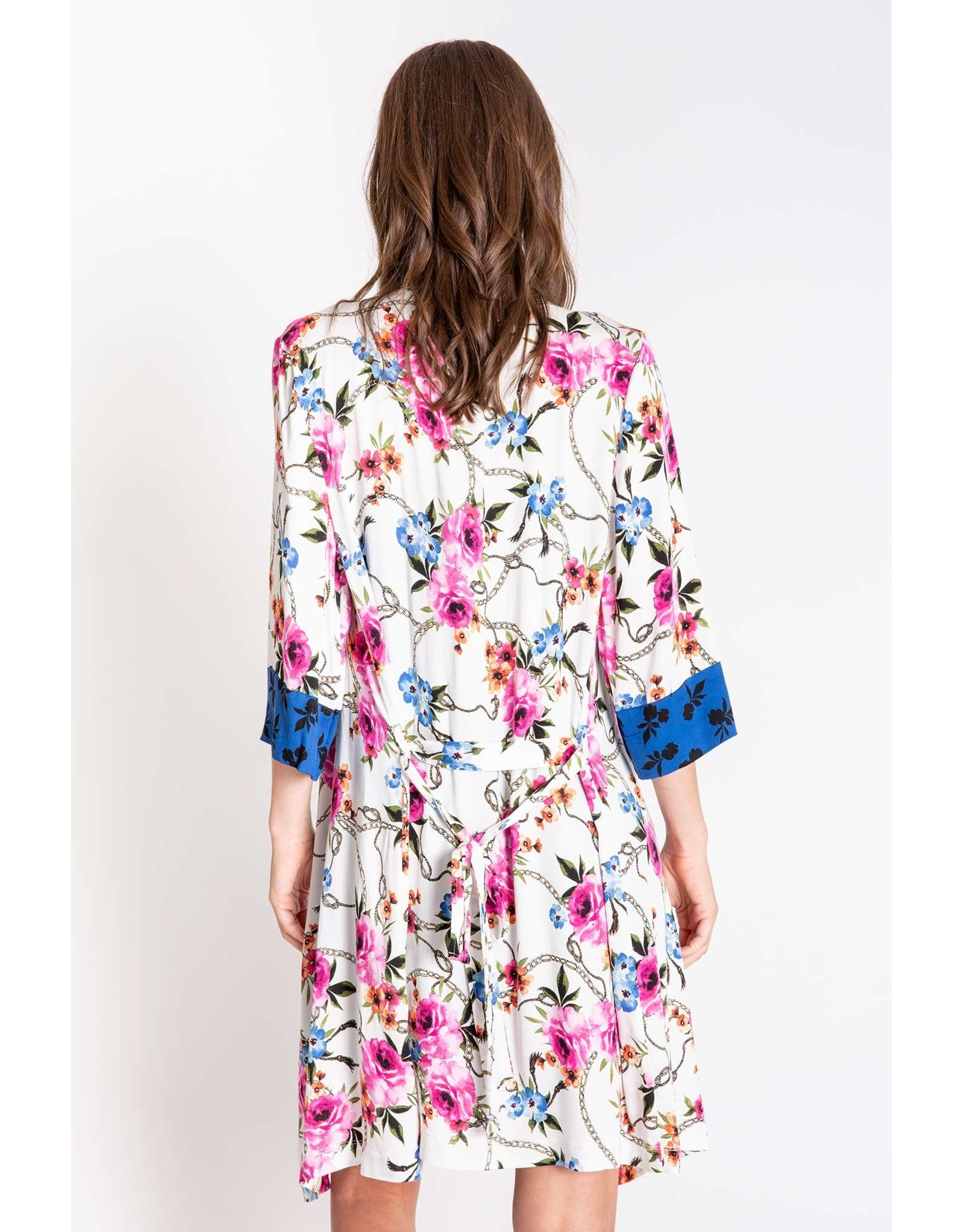 PJ Salvage PJ Salvage Love and Chains Robe - XS ONLY
