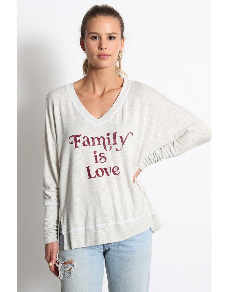 Good hYOUman Good hYOUman Carrie - Family is Love