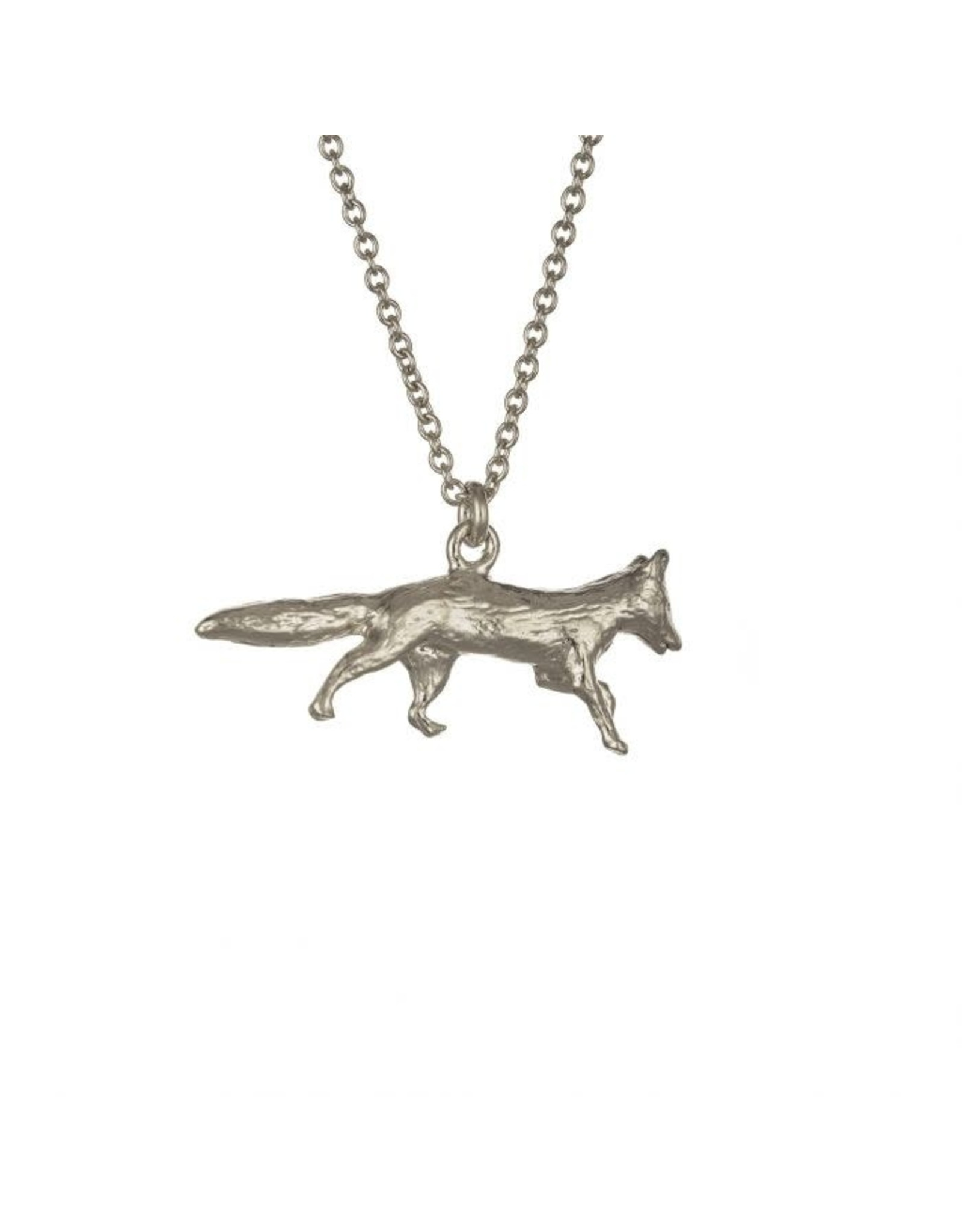 Alex Monroe Alex Monroe Prowling Fox Necklace