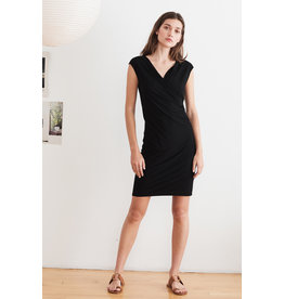 Velvet Velvet Lynnette Tencel Jersey Sleeveless Dress
