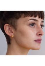 Alex Monroe Alex Monroe Honeybee Stud Earrings