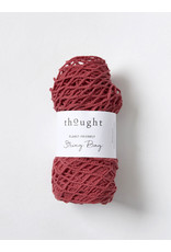 Thought Thought String Bag