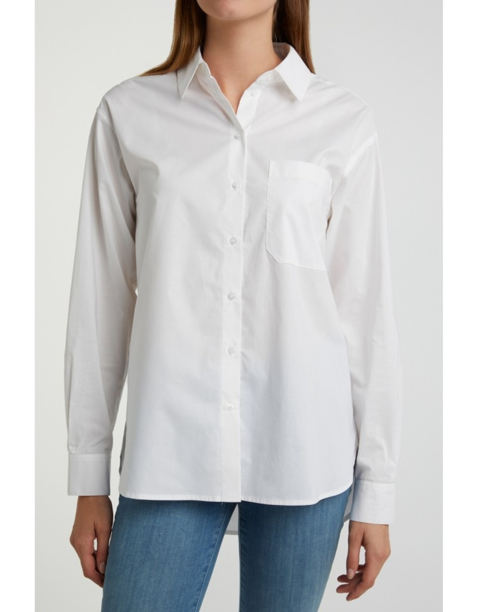Yaya Yaya Cotton Blouse