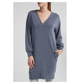 Yaya Yaya Boxy Sweater Tunic
