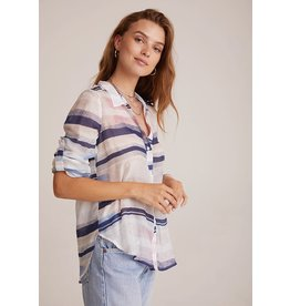 Bella Dahl Bella Dahl Capri Flowy Buttondown
