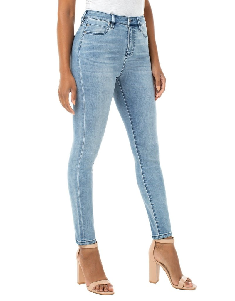Liverpool Liverpool Abby High Rise Skinny Powerstretch