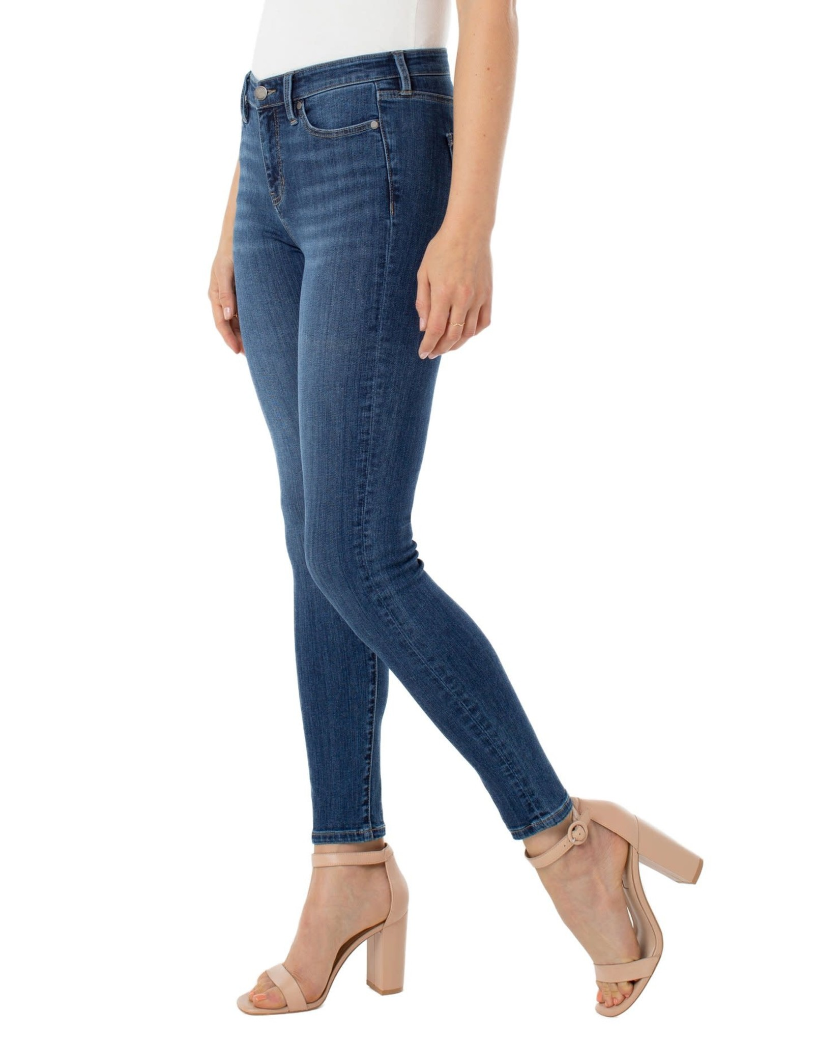 Liverpool Liverpool Abby Ankle Jean