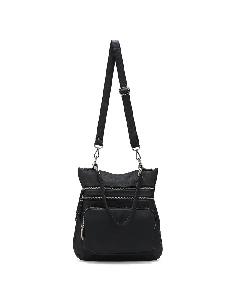 co-lab co-lab Washed Vintage Convertible Backpack/Messenger