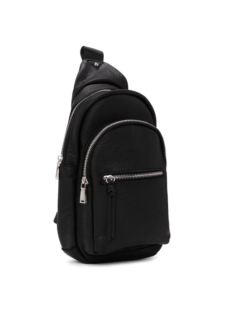 co-lab co-lab Washed Vintage Sling Backpack