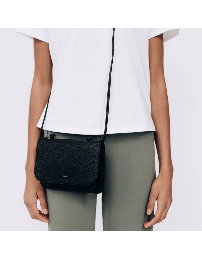 co-lab co-lab Pebble Crossbody Carry All