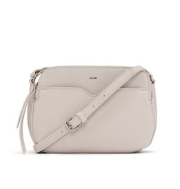 co-lab co-lab Pebble Double Crossbody