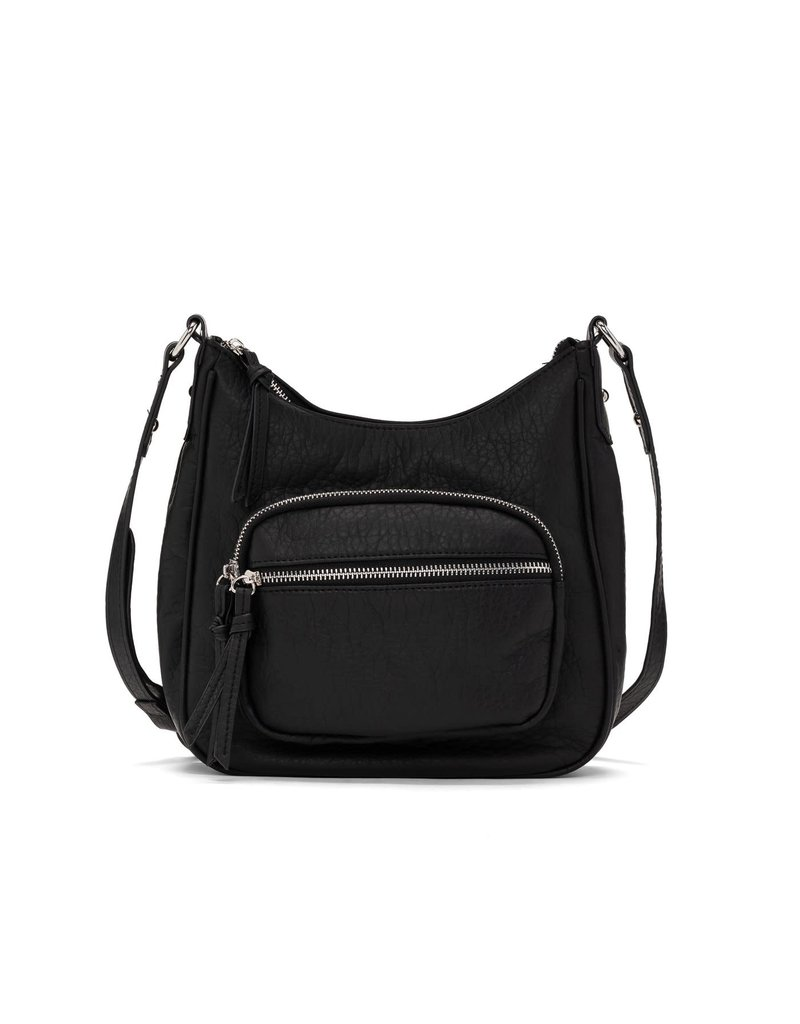 co-lab co-lab Washed Vintage Medium Crossbody