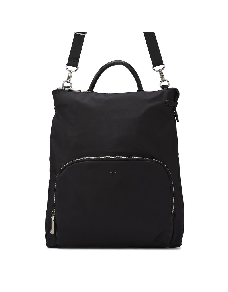 co-lab co-lab Nylon Convertible Backpack