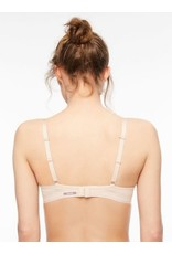 Chantelle Chantelle Absolute Invisible Smooth Pushup Bra