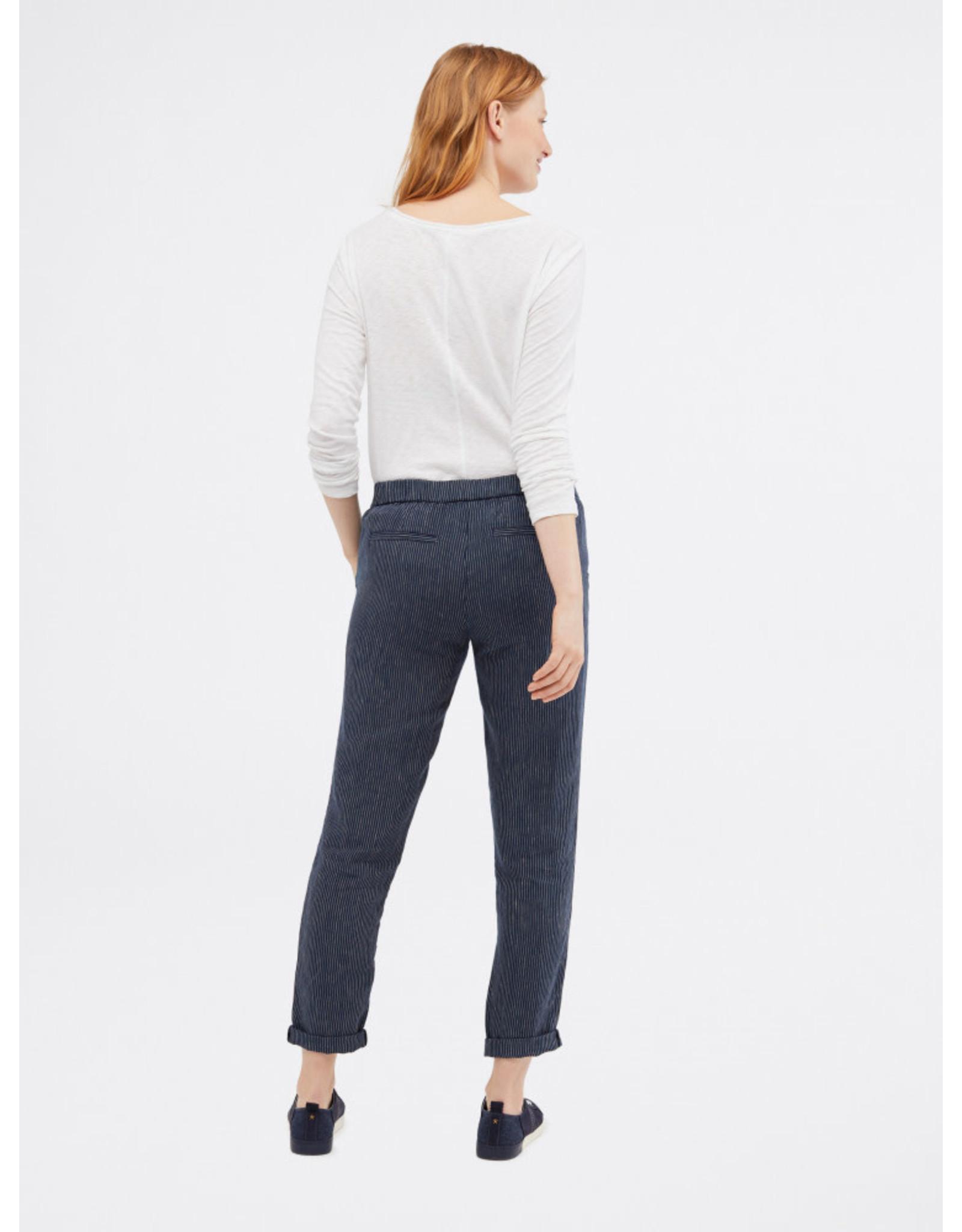White Stuff White Stuff Maison Linen Trouser