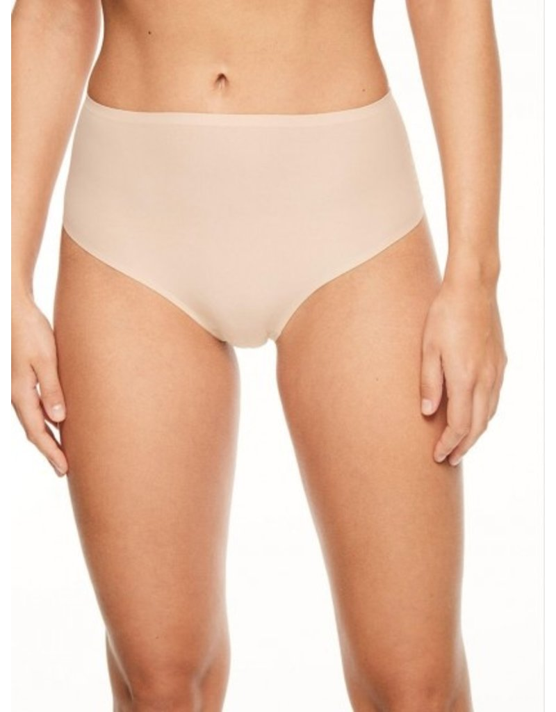Chantelle Chantelle Soft Stretch High Waisted Thong