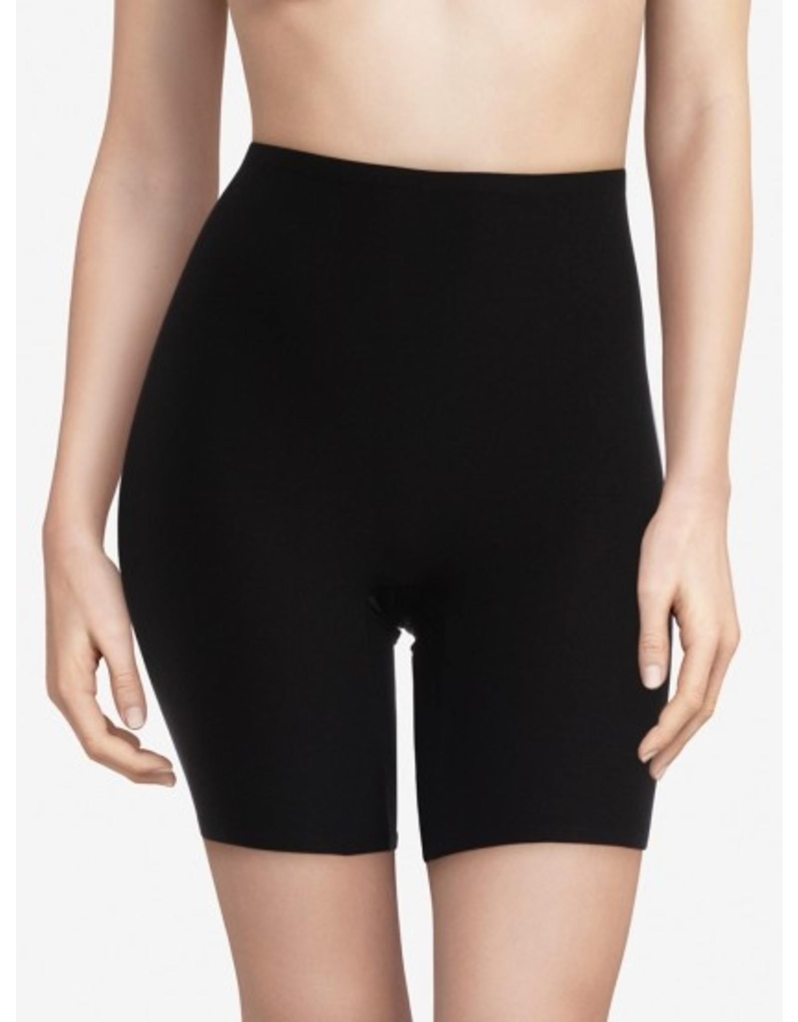 Chantelle Chantelle Soft Stretch Mid Thigh Shorts