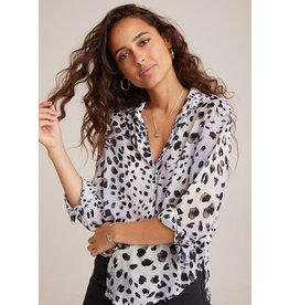 Bella Dahl Bella Dahl Flowy Buttondown