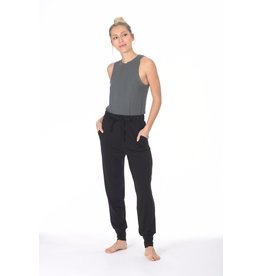 Paper Label Paper Label Whitney Cuffed Jogger