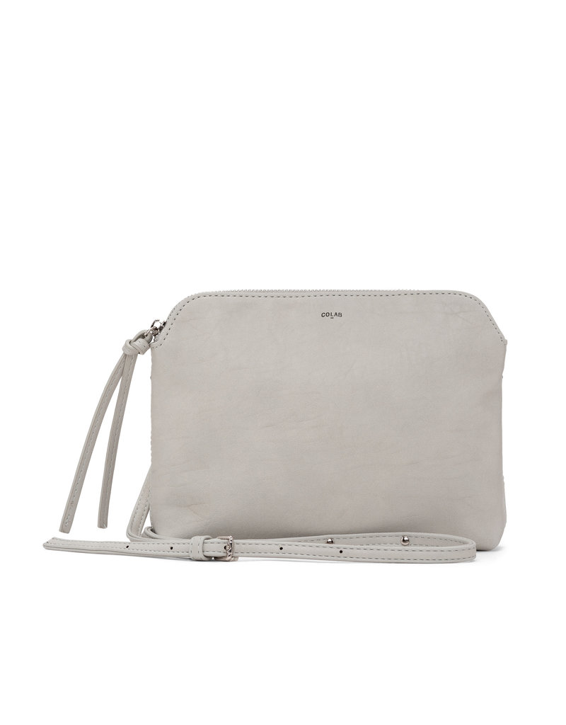 co-lab co-lab Tumbled Basic Crossbody