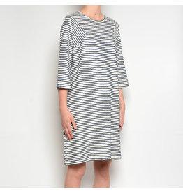 Pan Pan Striped Dress