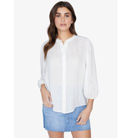 Sanctuary Sanctuary Evelyn Blouson Top