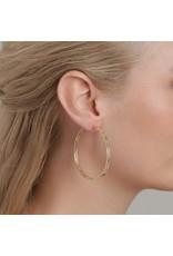 Pilgrim Pilgrim Asami Earrings Gold