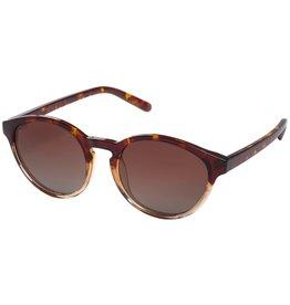 Pilgrim Sunglasses Vasilia Brown