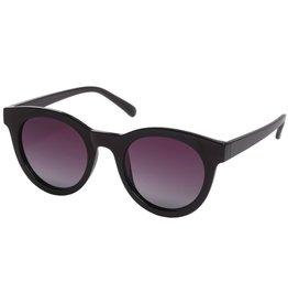 Pilgrim Pilgrim Tamara Sunglasses Black