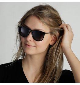 Pilgrim Vanille Sunglasses Black