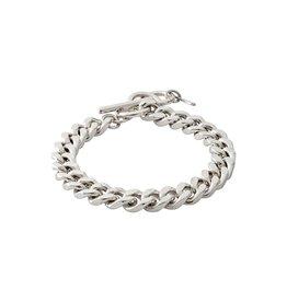 Pilgrim Pilgrim Water Bracelet Silver