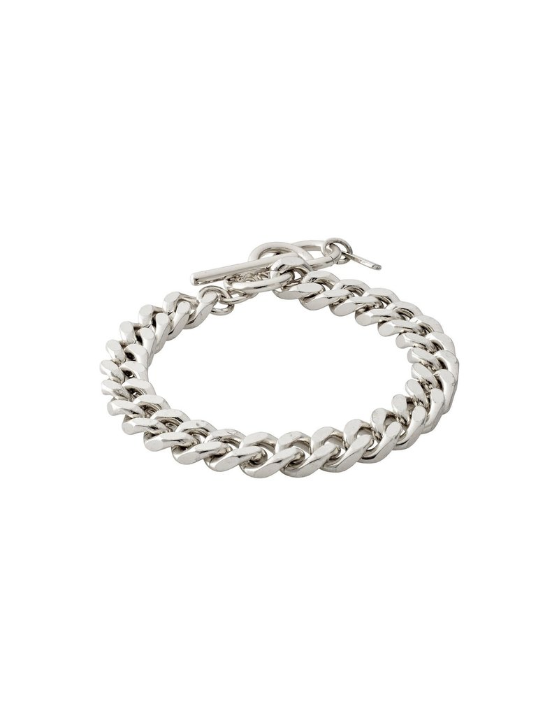 Pilgrim Water Bracelet Silver