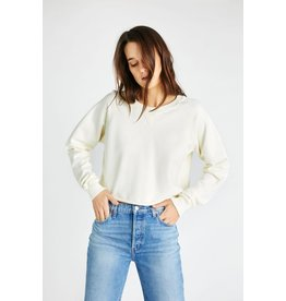 Etica Denim Etica Denim Yara Pullover