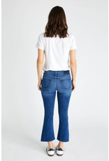 Etica Denim Etica Denim Micki Crop Flare