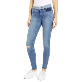 Etica Denim Etica Denim Lily Ankle Skinny