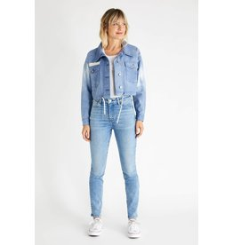 Etica Denim Etica Denim Giselle High Slim