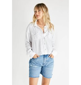 Etica Denim Etica Denim Diana Blouse